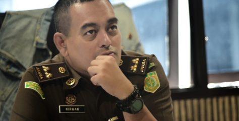 Kejati DKI: Terkait Pengamanan 2 Jaksa, Kami Mendukung Proses di Kejagung