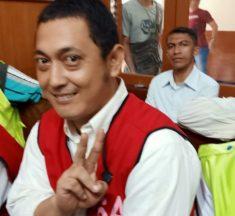 Jaksa Nurhayati Tuntut Ringan Pengedar Narkoba
