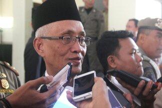 Soal Demo Turunkan Sekda, Bupati : Mereka Hanya Nuntut, Prosedurnya Gak Tau